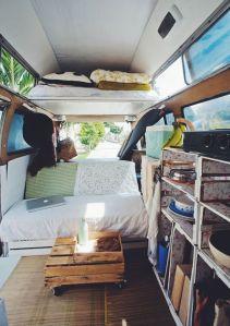 campervan